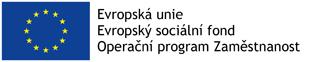 PODMÍNKY PRO ZMĚNU REG.Č. CZ.03.2.63/0.0/0.0/19_098/0015294