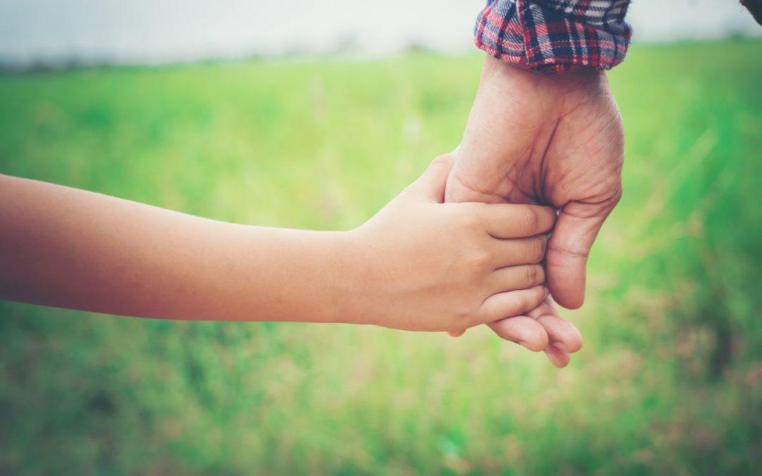 Krátký intervenční program pro rodiče v rozchodu, rozpadu rodičovského vztahu