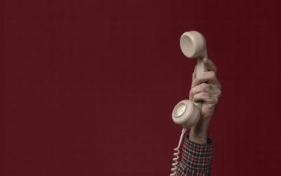 Psychologické poradenství na telefonu