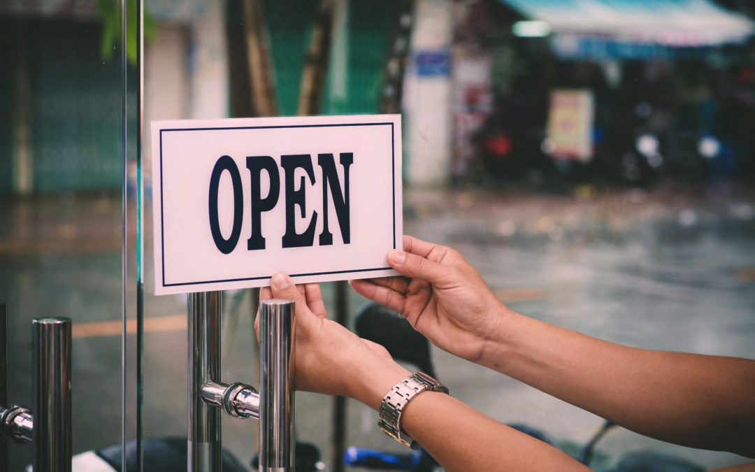 Poradenské a mediační centrum je od pondělí 4. 5. 2020 opět otevřeno